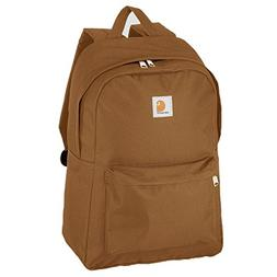 Carhartt Trade Series Backpack, Carhartt Brown