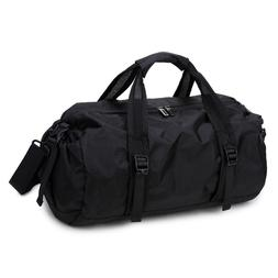 Zebella Travel <font><b>Bags</b></font> Black Folding Storag
