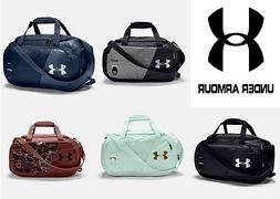 Under Armour UA Undeniable 4.0 Extra Small XS Duffle Bag Gym
