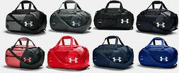 Under Armour UA Undeniable 4.0 Small Duffle Bag All Sport Du