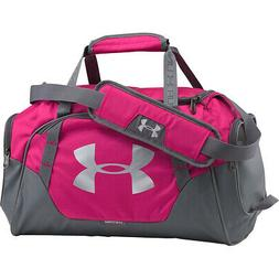 Under Armour Undeniable 3.0 Extra Small Duffle 12 Colors Gym