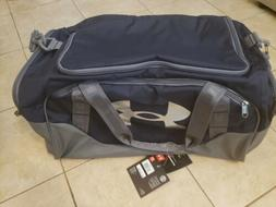 Under Armour Undeniable 3.0 Small Duffle Bag New With Tags!