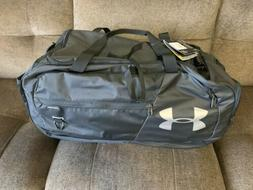 Under Armour Undeniable 4.0 Duffle-1342657-001-Black/Silver