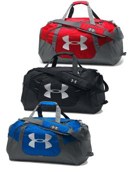 Under Armour Undeniable Duffle 3.0 Gym Bag 1300213