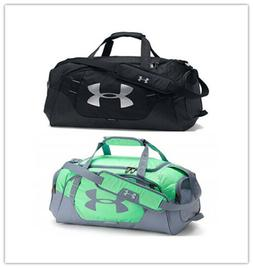 Under Armour, Undeniable Duffle 3.0 Gym Bag, X-Small, Black