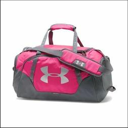 Under Armour Undeniable II Small Duffel Bag sport carry gym
