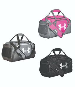 Under Armour Undeniable Small Duffle Sports Gym Bag New - US