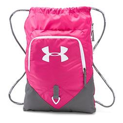 Under Armour® Undeniable Tropic Pink Sackpack