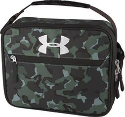 Under Armour Lunch Box, Duffle Camo
