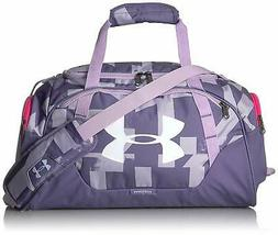 "Under Armour UA Undeniable 3.0 Duffle Bag Small 21"" Salt Pur"