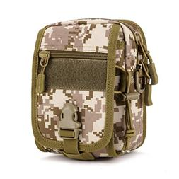 Protector Plus Unistrengh Military Tactical Pouches MOLLE Ph