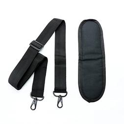 IDS Universal Replacement Shoulder Strap Padded Adjustable B