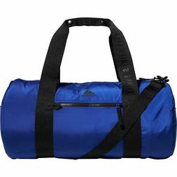 Adidas VFA Roll Duffel Bag Mystery Ink Blue/Black, One Size