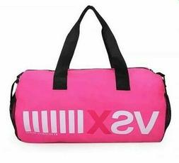 Victorias Secret Sport VSX Duffle Bag VS Gym Travel Overnigh