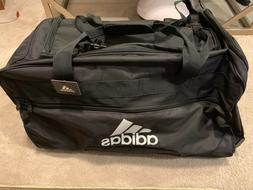 ADIDAS Wheeled Team Bag / Rolling Duffle Collapsible Handle