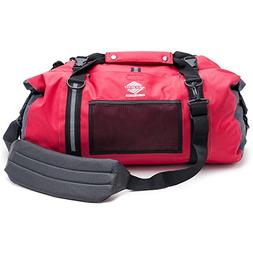 white water duffel