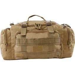 Highland Tactical Winchester Heavy Duty Tactical Duffel Outd