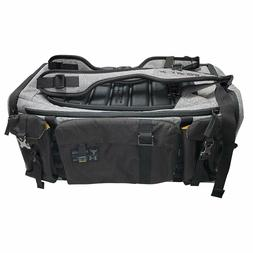 Under Armour x Project Rock Vanish Range Duffle Bag Backpack