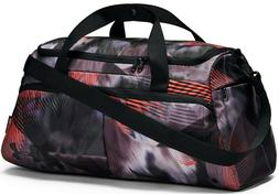 Under Armour UA Women Undeniable Duffel Gym Bag Small WATER